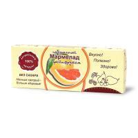 "Мармелад без сахара ""Грейпфрут"" 140 г"