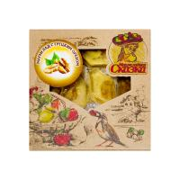 Мармелад желейный с грецким орехом 200 г