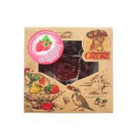 Мармелад желейный с малиной 300 г