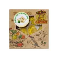 Мармелад желейный с орехом кешью 200 г