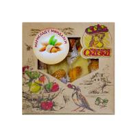 Мармелад желейный с орехом миндаль 200 г
