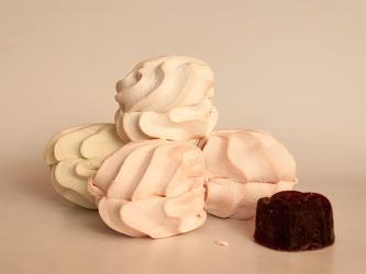 Что полезнее – зефир или мармелад?