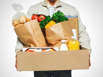 Что такое доставка еды на дом?!