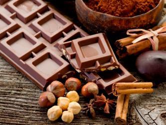 Шоколад: плюсы и минусы