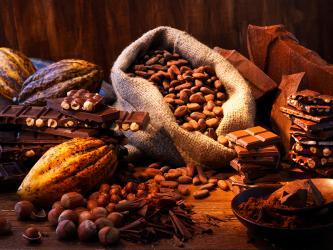 Советы по выбору хорошего шоколада