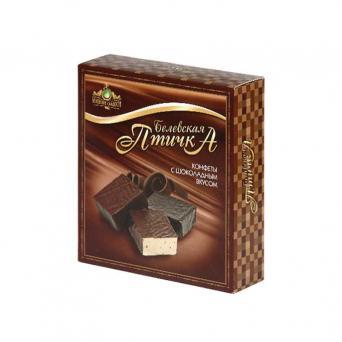 Белевская птичка с шоколадом 300 г