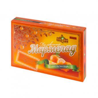 "Белёвский мармелад ""Апельсиновый"" 360 г"