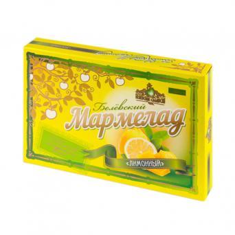"Белёвский мармелад ""Лимонный"" 360 г"