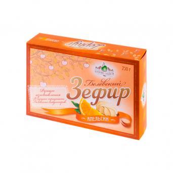 Белевский зефир апельсин 250 г