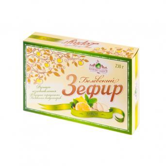 Белевский зефир лимон 250 г