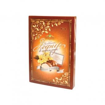 Белевский зефир в шоколаде Ванильное наслаждение 250 г