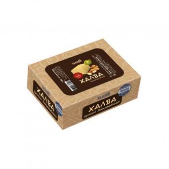 Халва арахисовая на фруктоз 250 г