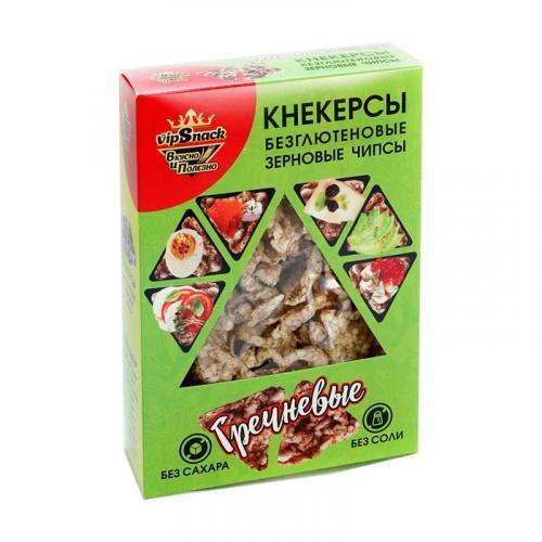 Кнекерсы Гречневые 55 г