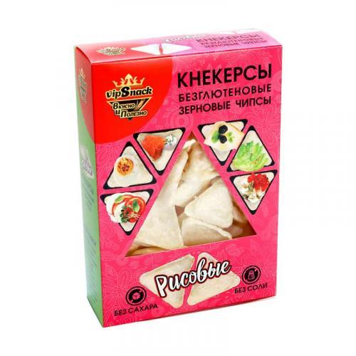 Кнекерсы Рисовые 55 г
