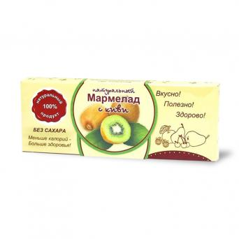 """Мармелад без сахара """"Киви"""" 140 г"""