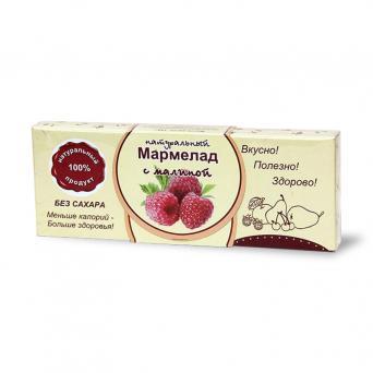 "Мармелад без сахара ""Малина"" 140 г"