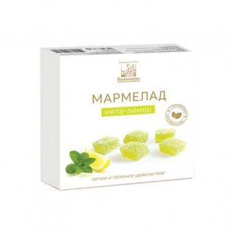 Мармелад коломчаночка мята-лимон 130 г