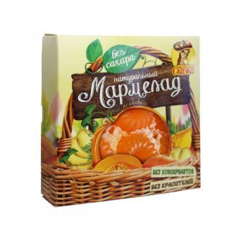 Мармелад желейный ассорти ягодное 300 г