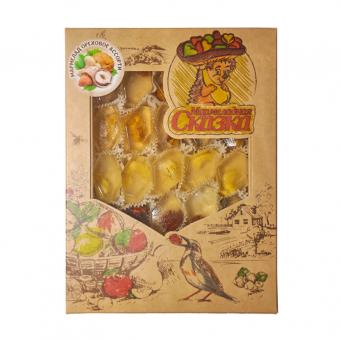 Мармелад желейный ореховое ассорти 500 г