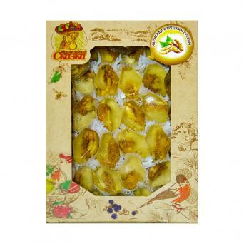 Мармелад желейный с грецким орехом 500 г