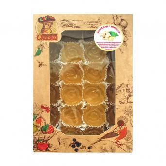 Мармелад желейный с имбирем 500 г