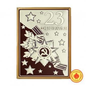 Покровский пряник 23 февраля Отечественная война 700 г