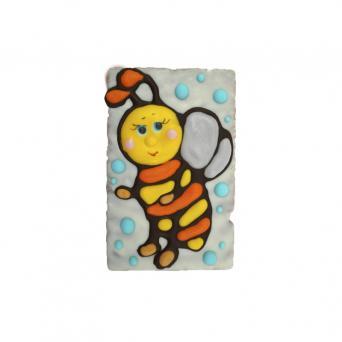 Покровский пряник Пчелка 130 г