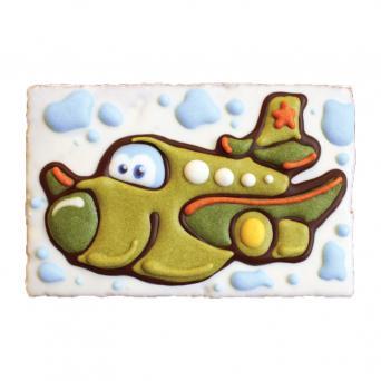 Покровский пряник Самолет 23 130 г