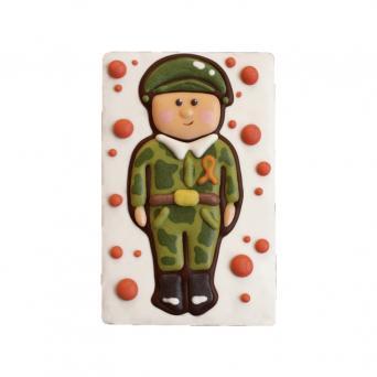 Покровский пряник Солдат 130 г