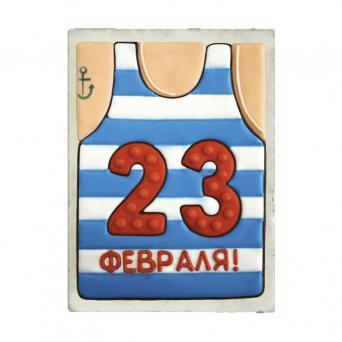 Покровский пряник Тельняшка 700 г
