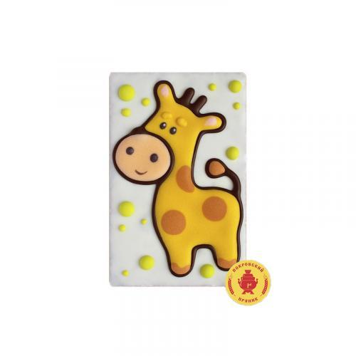Покровский пряник Жираф 130 г